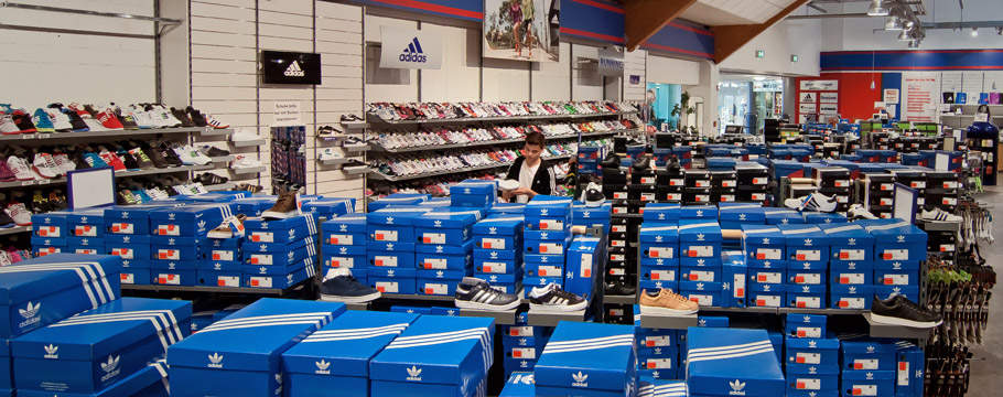 adidas factory outlet herzogenaurach angebote